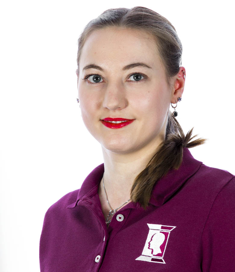 Larissa Görlitz