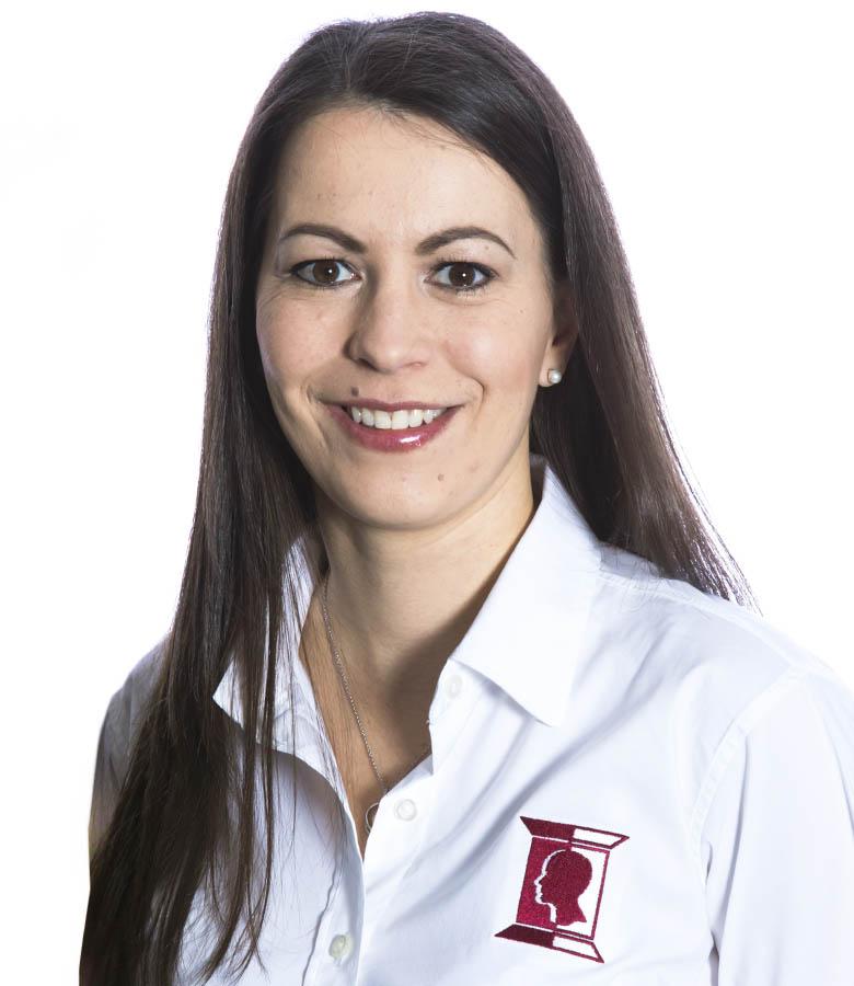 Svenja Lehmann